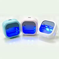 充電式歯ブラシ除菌キャップ・ホルダー